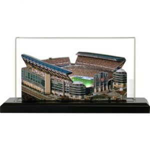 Pittsburgh Steelers Heinz Field 9″ Replica Stadium with Case