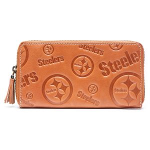 Pittsburgh Steelers Women's Sideline Clutch