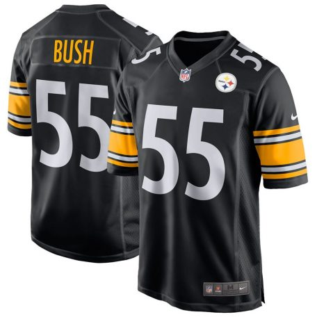 Last preseason game load up on a Devin Bush Jersey